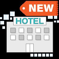 通用酒店数据接口